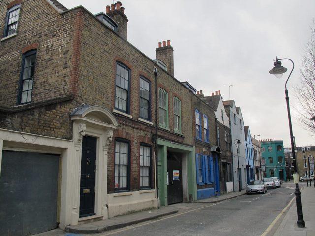 Green light for 1,500 new rental homes in Bermondsey