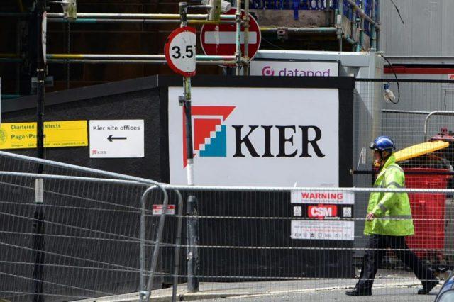 Kier succeeds Marylebone Square new-build worth £106m