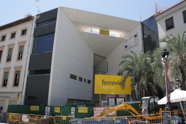 Ferrovial Agroman UK spikes up to a £32m loss in 2019