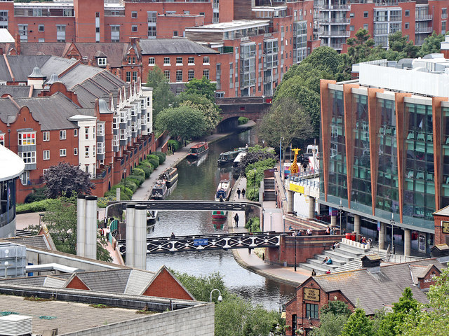 Birmingham private rental scheme worth £93m is set to go ahead