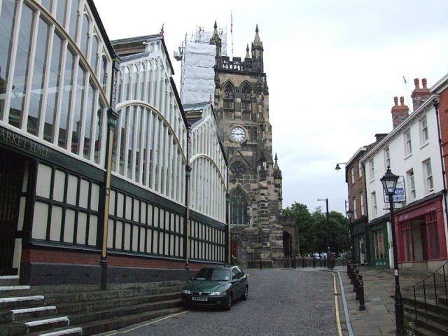Stockport to witness broad residential and transport hub