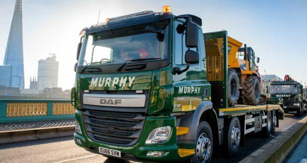 Murphy succeeds £18.5m London flats project