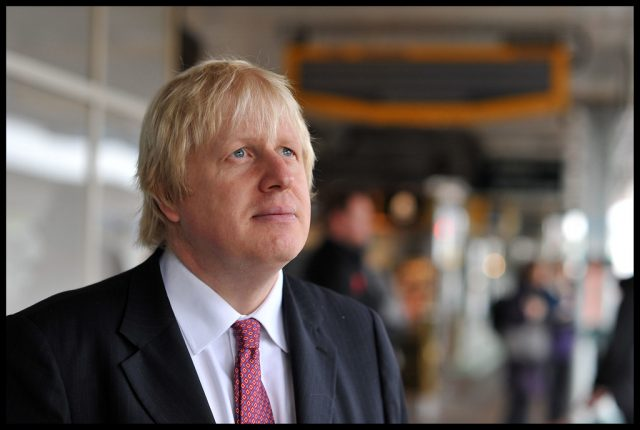 Construction leaders approached Boris to save UK construction industry