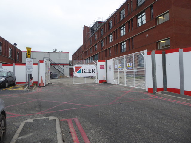 Kier to deliver second Nightingale hospital