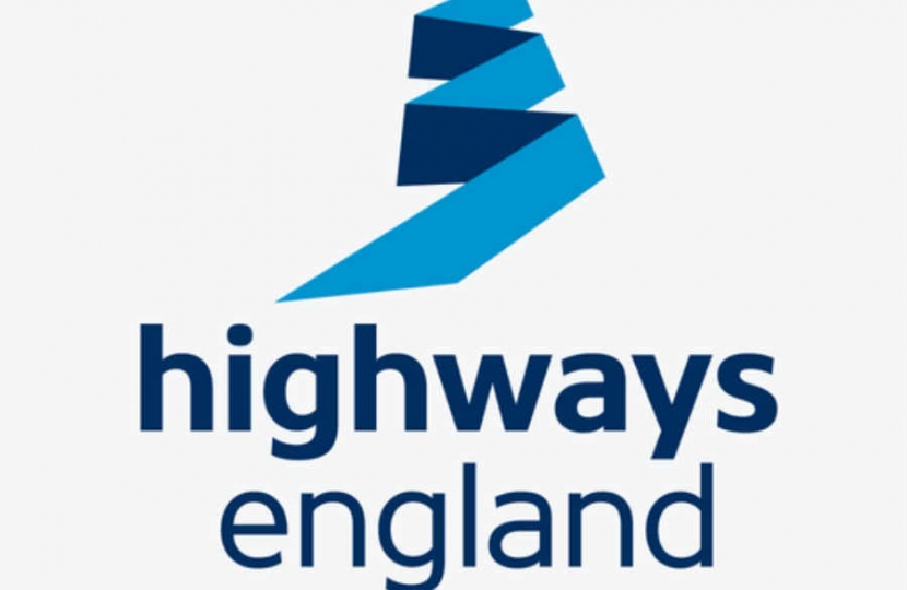 Highways England is laying way for consultants in view of next five year projects
