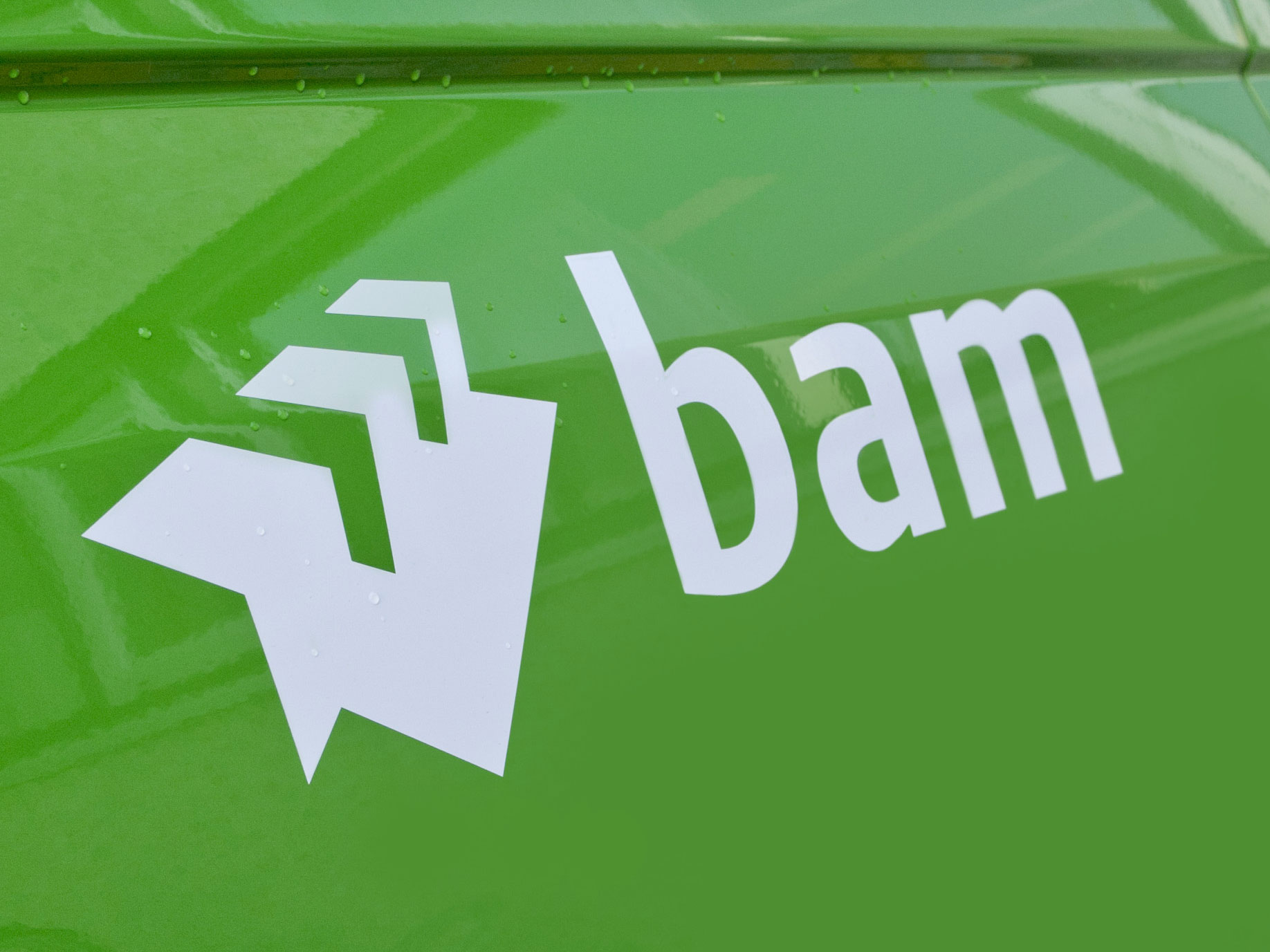 BAM to axe 6.5% of its workforce