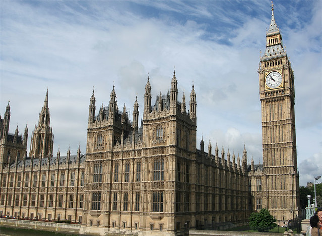 Call on new firms to take up parliament buildings repair works worth £270m