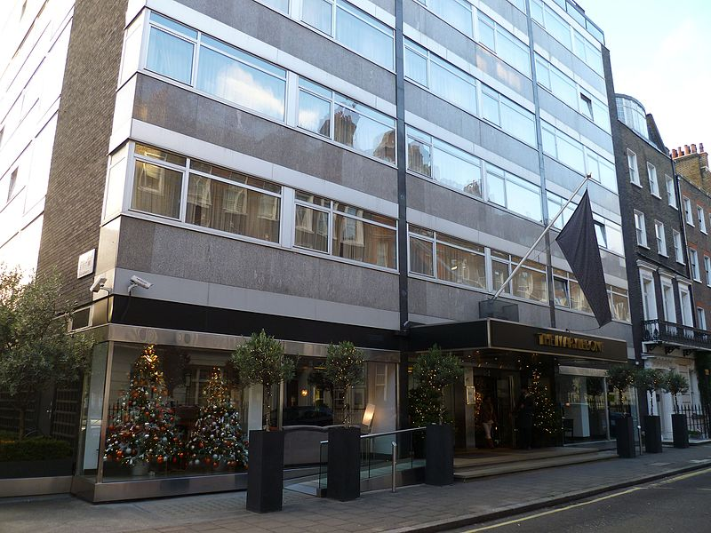 Development financing package set up for new £230m Marylebone hotel