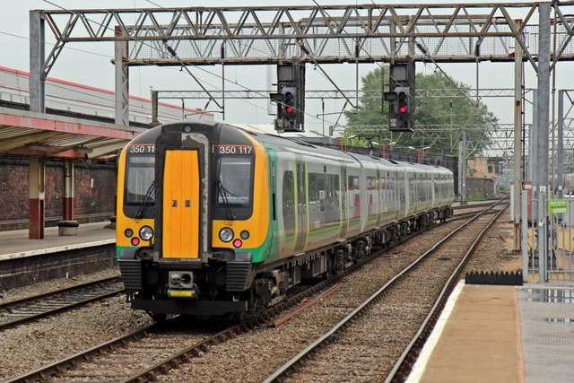 North rail upgrades to take place with £589m investment