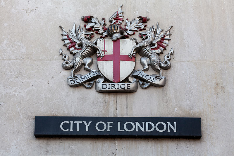 Proposal for mega court and police HQ plan in the City of London moves ahead