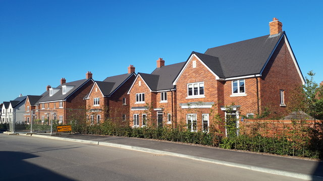 Partnership deal signed for Hampshire housing site worth £1.2bn