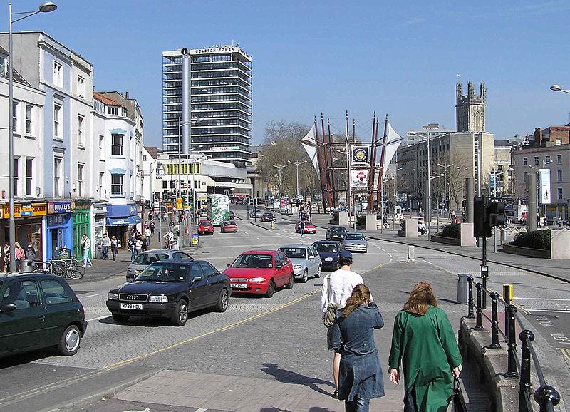 Main works of Bristol office block worth £33m underway by Willmott Dixon