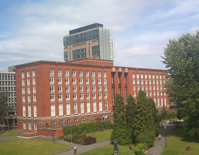 Morgan Sindall to take on construction works worth £40m for Birmingham Uni lab