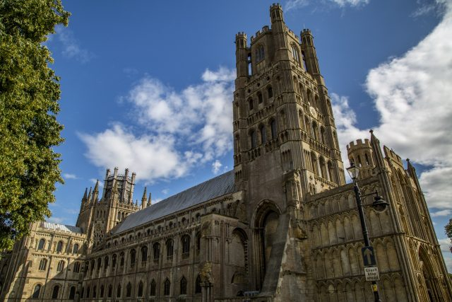 Cambridgeshire council appoints two partners for development programme