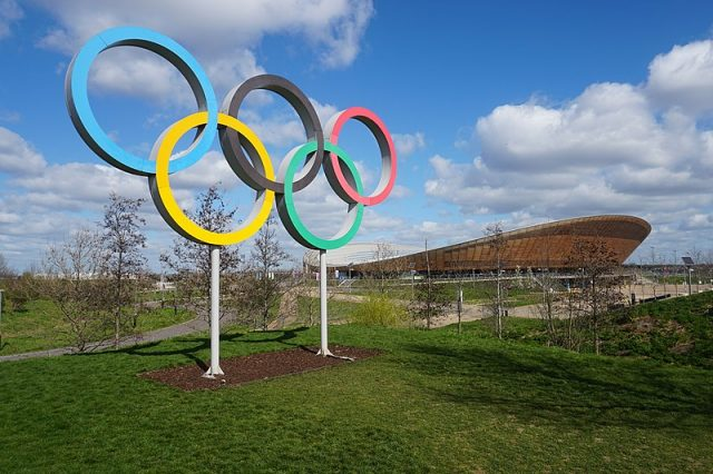 1,200 homes in the heart of Queen Elizabeth Olympic Park