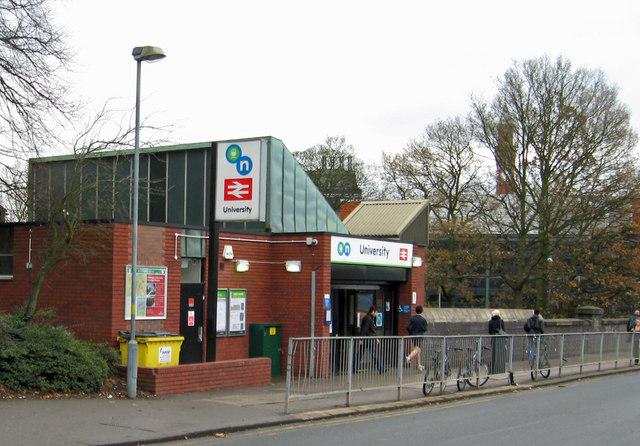 VolkerFitzpatrick succeeds Birmingham University Station works worth £56m