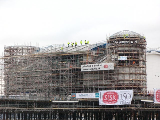 Sisk to start £77m York Central civil works in early 2021