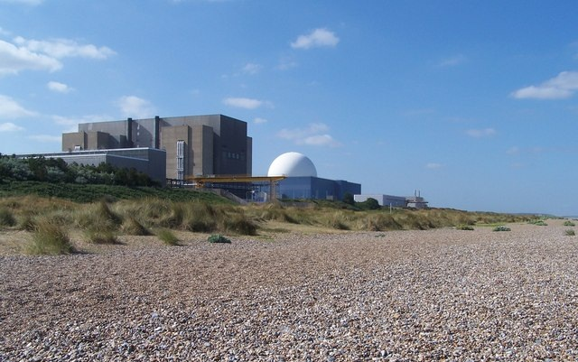 Government plans to take stake in Sizewell
