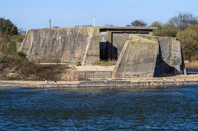 Hunt started for contractors in Havant reservoir works worth £140m