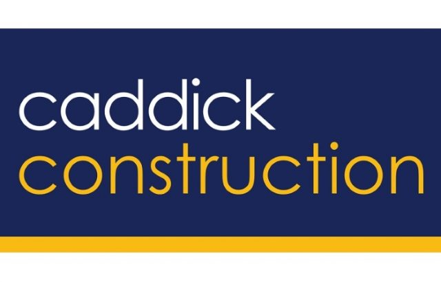Caddick won the contract for Speke industrial park expansion