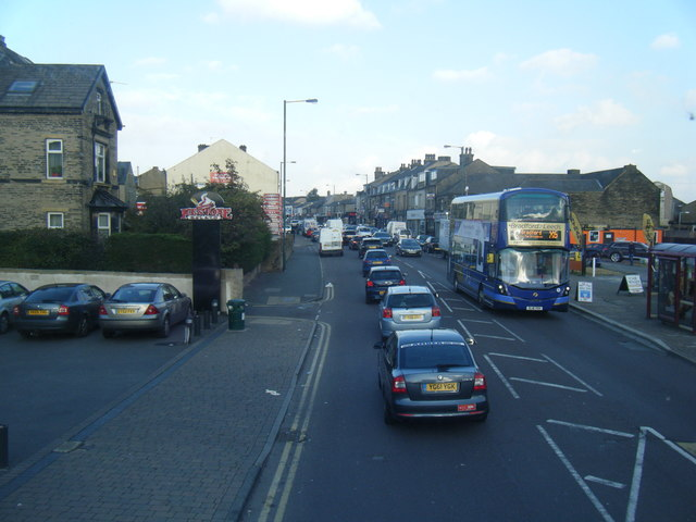 Improvement of A647 possible with £16m project
