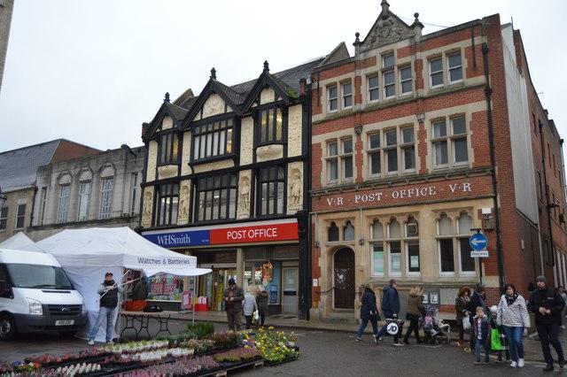 £8.4m redevelopment begins on St Edmunds post office