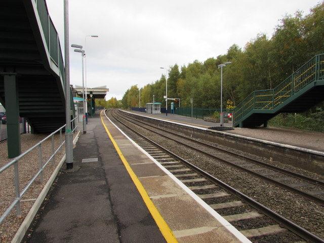 Investment of £764m to boost rail links