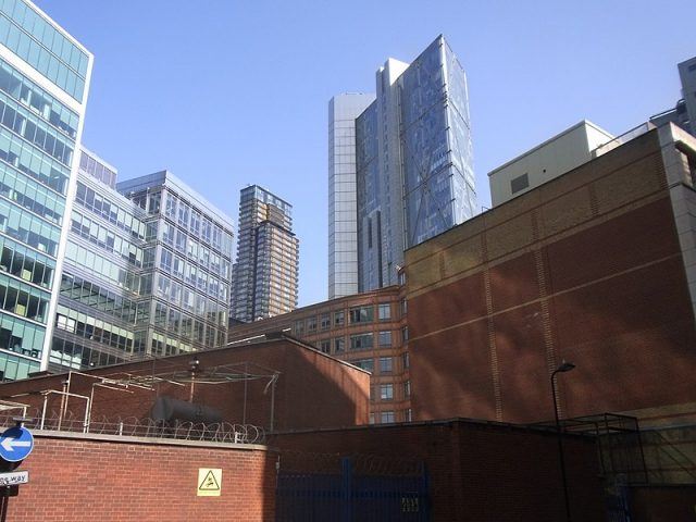 New Broadgate towers approved by City of London