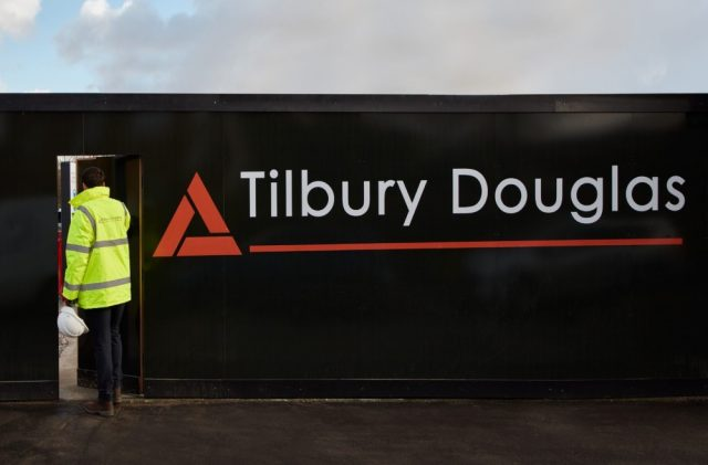 Tilbury Douglas to start works for cancer treatment facility