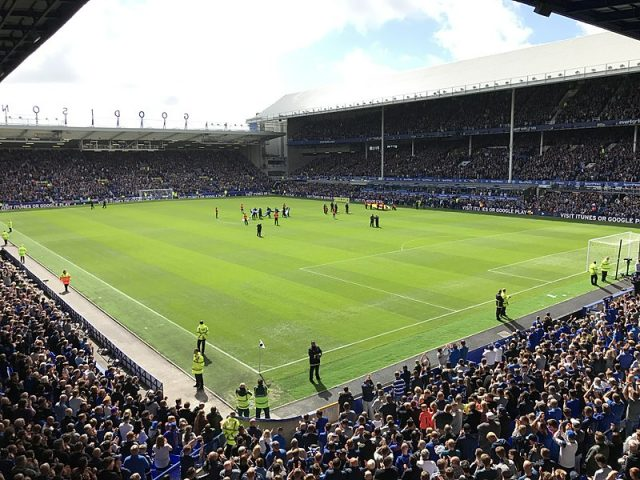 Everton stadium clears final phase planning