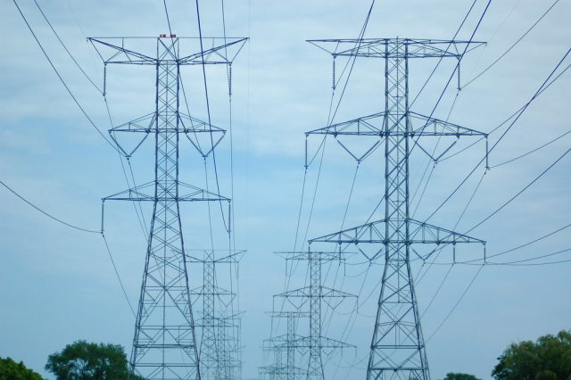 Electricity network upgrade worth £4.2m completed
