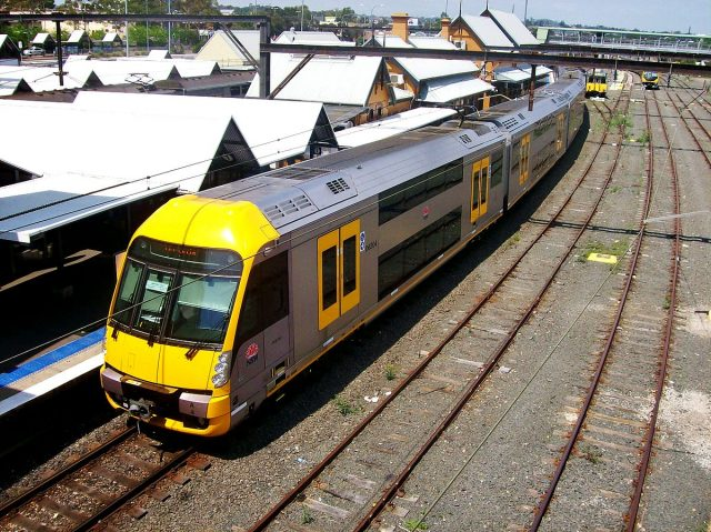 Expansion of rail electrification business by Renew