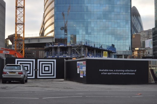 Aldgate Place construction works worth £72m to start in Sep 2021
