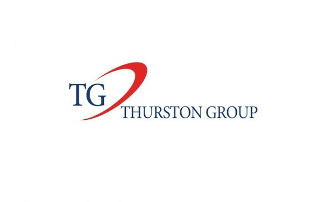 Thurston to record £50m turnover for first time this year