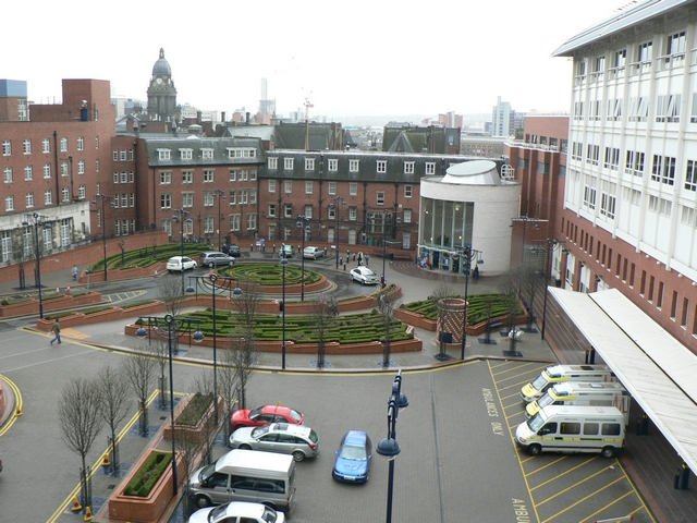Leeds hospitals clear the approval stage of design team